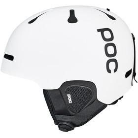 POC Auric Cut Helmet Matt White